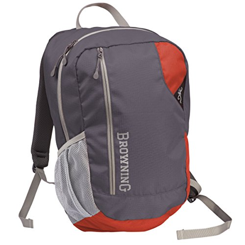 Browning Day Pack (Grey/Sunset)