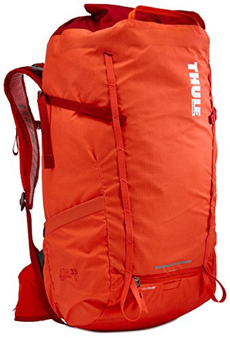 Thule Stir 35L Women's Hiking Pack-Roarange