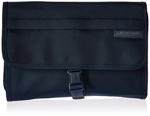 Briggs & Riley Baseline Deluxe Toiletry Kit, Navy