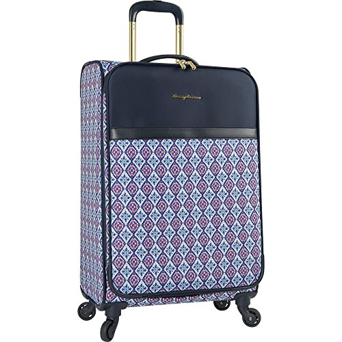 Tommy Bahama Honolulu 24 Inch Expandable Spinner Suitcase