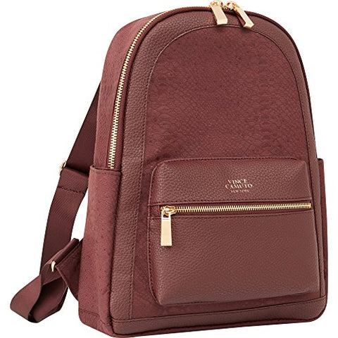 Vince Camuto Ameliah Carry On 15 Inch Backpack