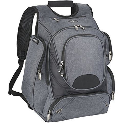 Elleven Proton Checkpoint Friendly 17in Computer Backpack (Pack of 2) (16.3 x 8.9 x 18.7 inches)