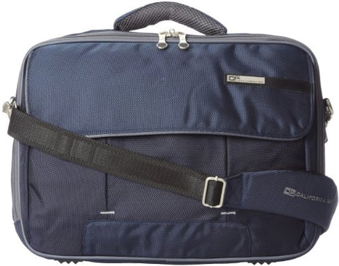 California Pak Luggage Magno, 17 Inch, Navy Blue