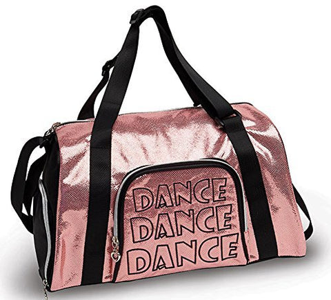 Shine Bright Dance Duffel Bag B454