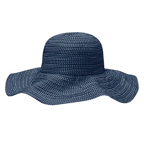 2af89a1f39f Wallaroo Women S Scrunchie Sun Hat - Lightweight And Packable Sun Hat - Upf  50+