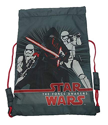 Star Wars Episode 7 Elite Squad Trainer Drawstring Bag