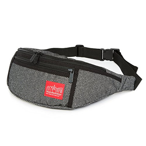 Manhattan Portage Alleycat Waistbag Midnight