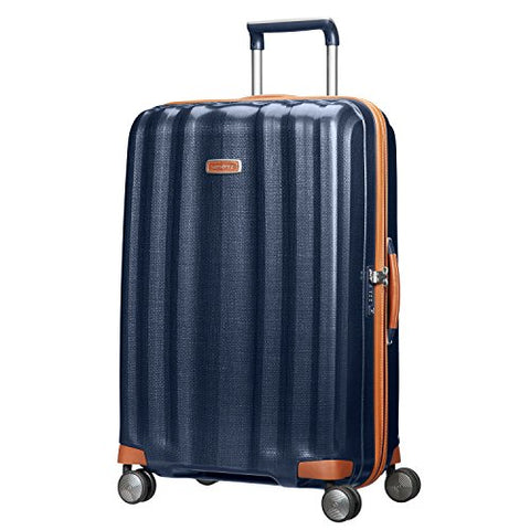 "Samsonite Black Label Lite Cube Dlx 28"" Hardside Spinner (One Size, Midnight Blue)"