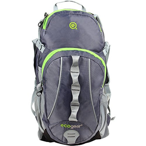 Ecogear Peregrine 2 Liter Hydration Backpack