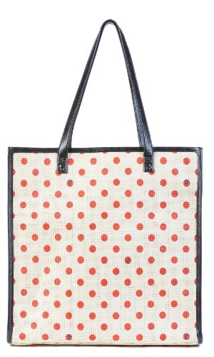 Volcom Embrace The Tote - Women's Rad Red, One Size