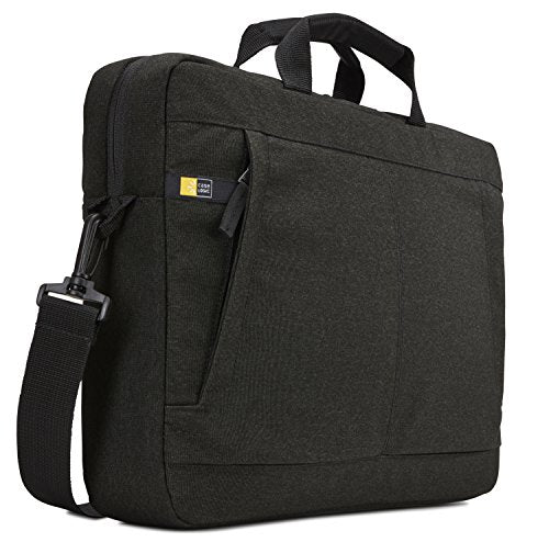 "Case Logic Huxton15.6"" Laptop Attache (HUXA-115BLK)"