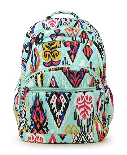 Vera Bradley Pueblo Essential Large Backpack