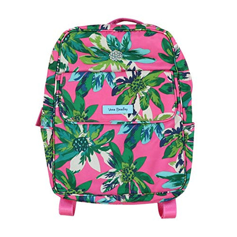 Vera Bradley Lighten Up Backpack (One Size, Tropical Paradise)