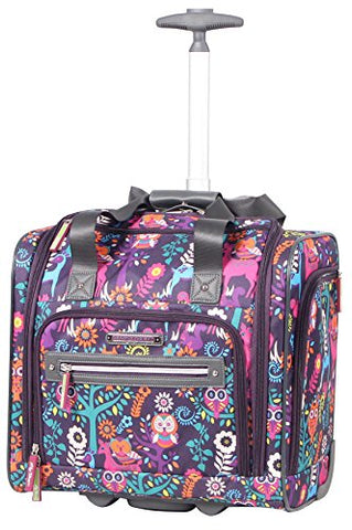 Lily Bloom Underseat Bag (Wilwoods)