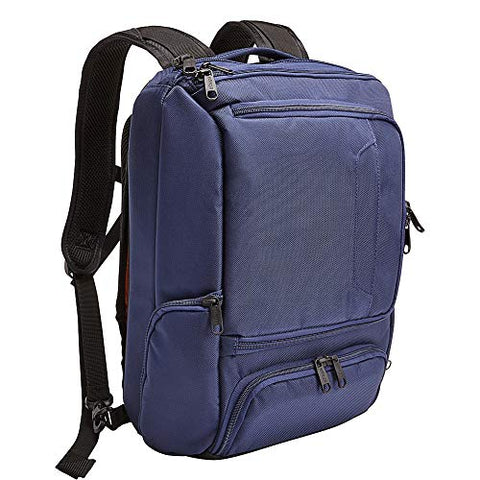 eBags Professional Slim Junior Laptop Backpack (True Navy)
