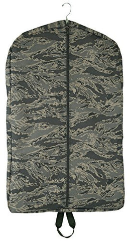 Code Alpha Garment Cover Airforce Tiger