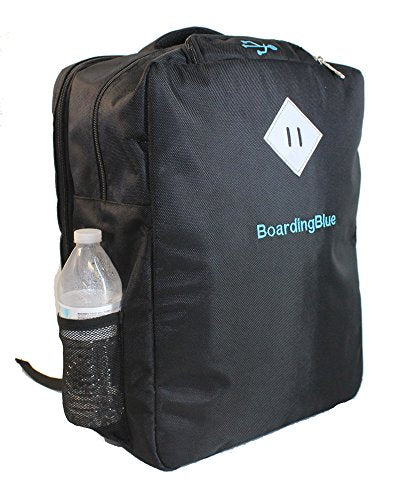 Boardingblue Frontier Air Personal Item Backpack Laptop Under Seat