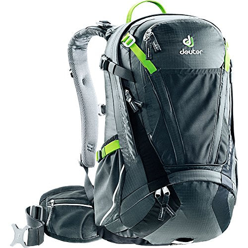 Deuter Trans Alpine 24 Hiking Pack (Graphite/Black(47010))
