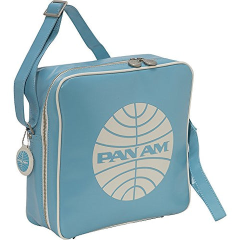 Pan Am Men'S Innovator Bag-4, Flight Blue, Medium