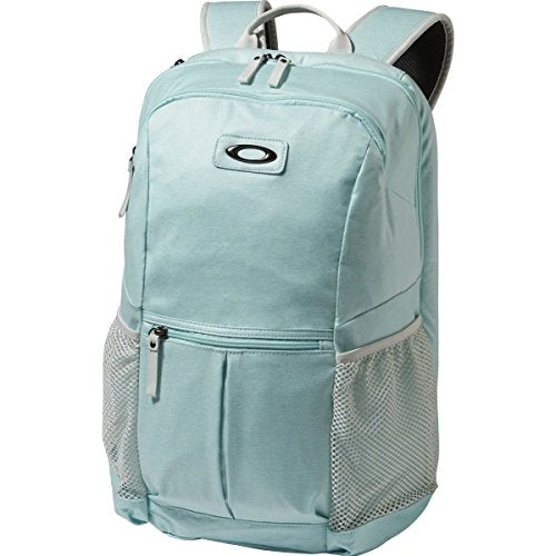 Oakley Mens Performance Coated Backpack One Size Blue Tint