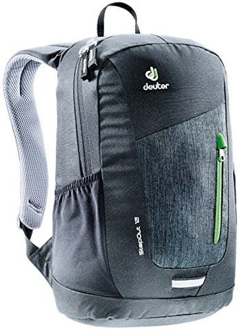 Deuter Step Out 12, Dresscode / Black