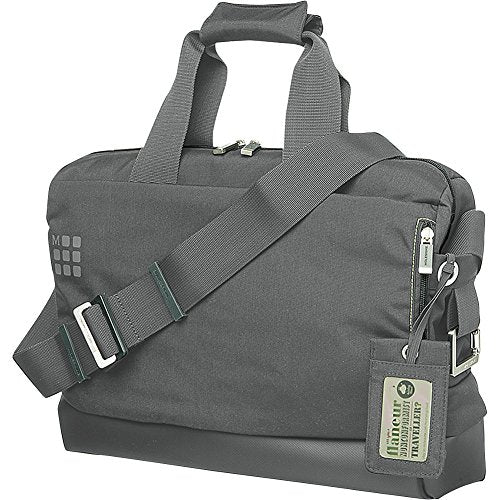 Moleskine MyCloud Briefcase (Paynes Grey)