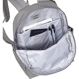 Ebags Anti-Theft Backpack (Dark Grey)