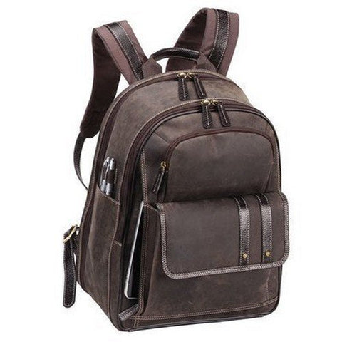 Preferred Nation Tuscany Computer Backpack, Bellino