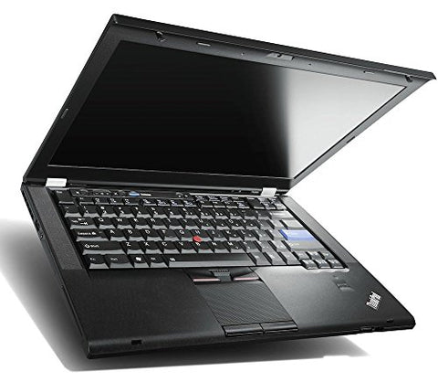 Lenovo Thinkpad T420 - Intel Core I5 2410M 2.3G 8Gb 320Gb Windows Professional (Certified