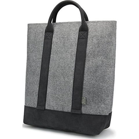 M.R.K.T. Caine Tote Bag | Elephant Grey 117190E