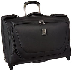 Travelpro Crew 11 Carrry On Rolling Garment Black