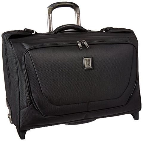 Travelpro Crew 11 Carrry-on Rolling Garment, Black