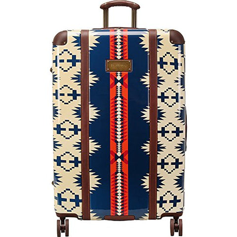 "Pendleton Luggage Spider Rock 29"" Spinner Upright (Navy)"