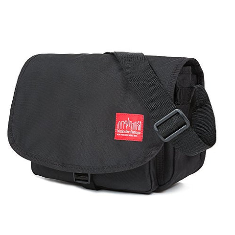 Manhattan Portage SM Sohobo Bag (Black) ...
