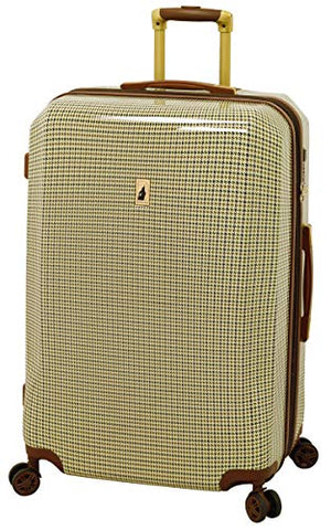 "London Fog Cambridge 28"" Expandable Hardside Spinner"