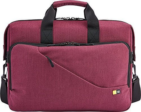 Case Logic Reflexion Case for Laptop Slim Messenger Briefcase (15 inch)