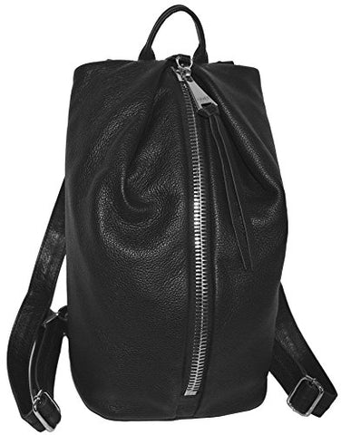 Aimee Kestenberg Tamitha II Backpack Bag Handbag Purse Black