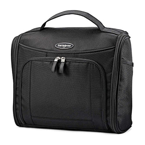 Samsonite Large Toiletry Kit, Black