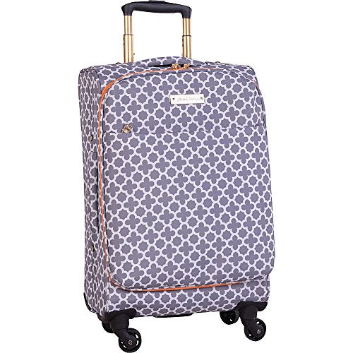 "Jenni Chan Aria Broadway 20"" Upright Spinner (Grey)"