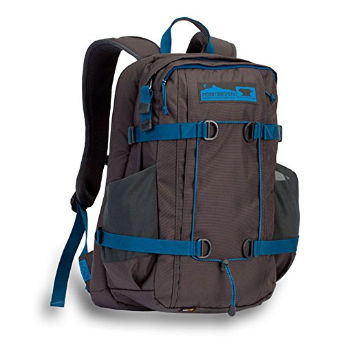 Mountainsmith Grand Tour Backpack, Anvil Grey