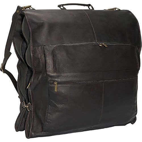 David King & Co. 48 Inch Garment Bag, Cafe, One Size