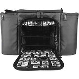 6 Pack Fitness Innovator 300 Meal Management Bag - Slate Gray