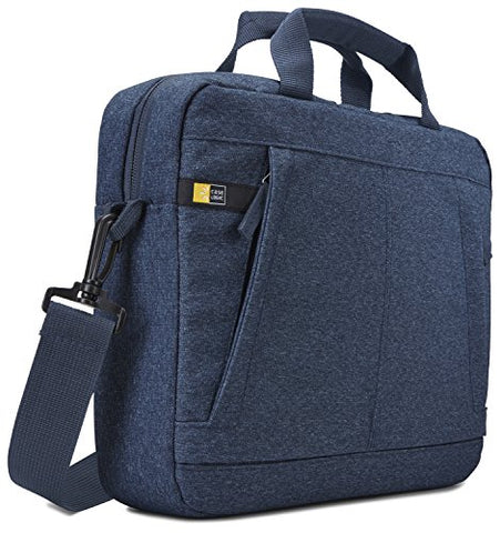 "Case Logic Huxton 11"" Laptop Attache (Huxa-111Blu)"