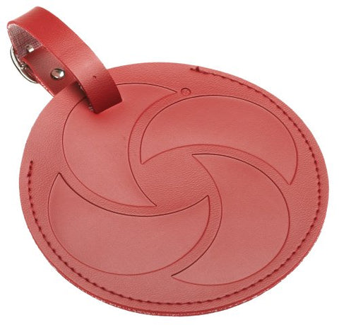 Samsonite Jumbo Luggage Tag , Red