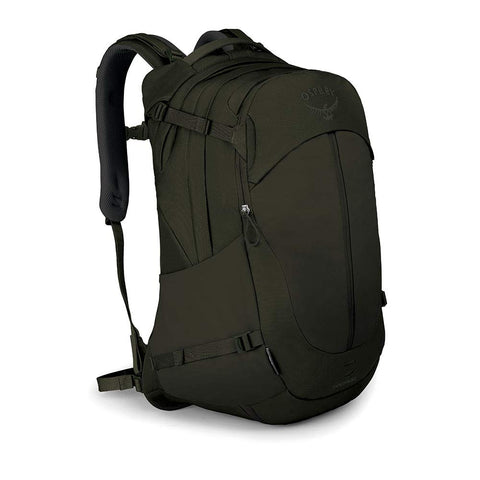 Osprey Packs Tropos Laptop Backpack, Cypress Green