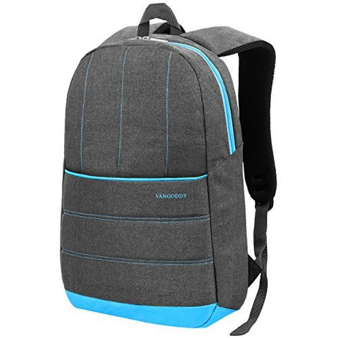 Travel Business Laptop Bag Backpack Briefcase for Apple Mac Pro/Dell XPS 15/HP Envy x360/Acer SF315