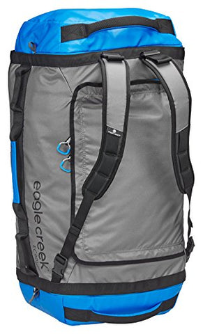 Eagle Creek Cargo Hauler Duffel 90L, Blue/Grey, One Size