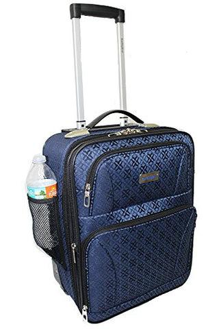 Boardingblue China Us Airlines Luggage Under Seat Personal Item (Blue)
