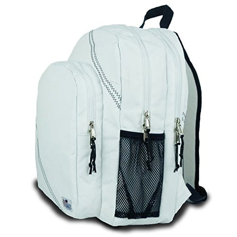 Sailor Bags Back Pack (White)