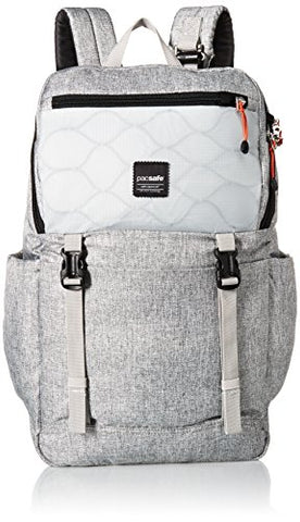 Pacsafe Slingsafe Lx500 Backpack, Tweed Grey, One Size